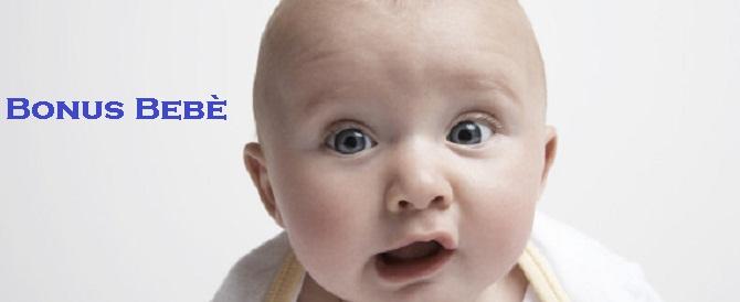 Bonus bebè, il prestito per i nuovi nati