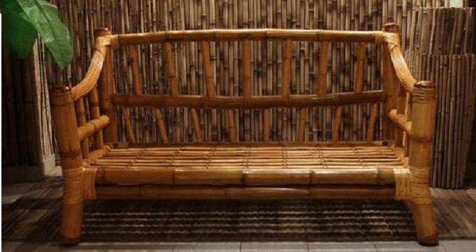 Come pulire i mobili in bambù