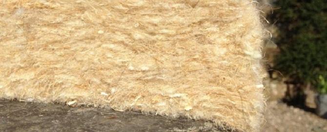 Isolamento: La lana di vetro e la Canapa contro il caro bolletta