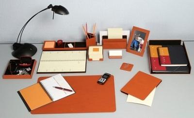 Come tenere in ordine la propria scrivania