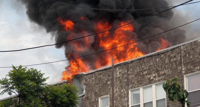 Evacuatori di fumo e calore : la qualità del servizio di Bovema