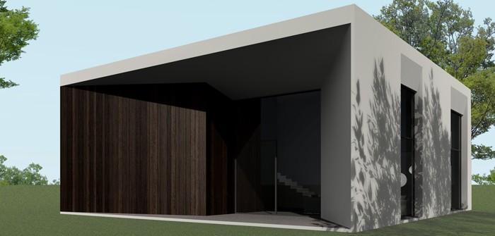 Costruzioni più veloci con le case in legno