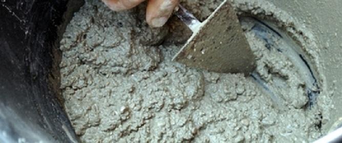 cemento rapido