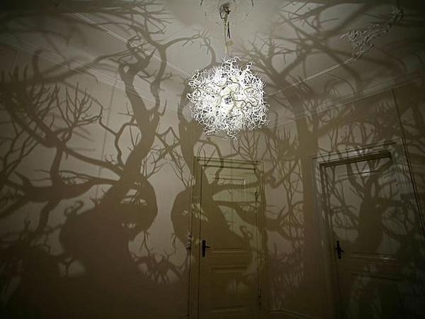 lampada particolare