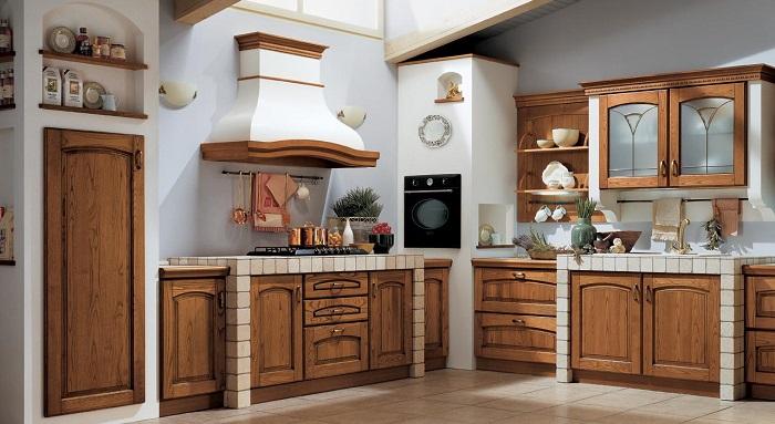 Consigli su come arredare una cucina