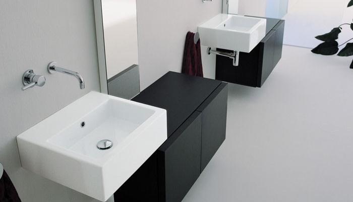 lavabo scelta