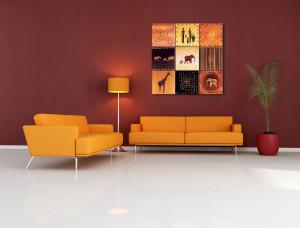 quadri in casa