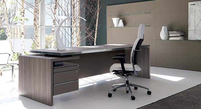 Arredi casa e arredamento interni esterni novit e stili for Design stanza ufficio