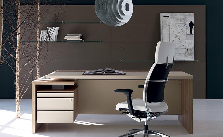 Poltrona Ufficio In Stile.Arredare Un Ufficio Stile E Design Con Un Occhio Di Riguardo Alla