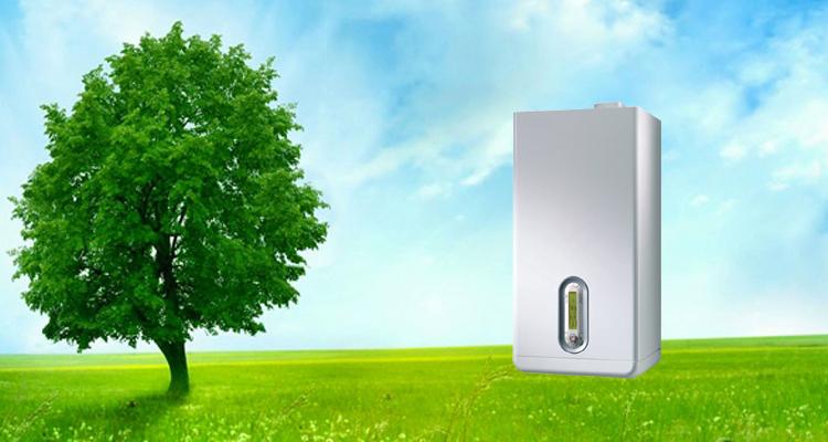 Caldaie e scaldabagni, dal 26 settembre cambia tutto con il regolamento Ecodesig