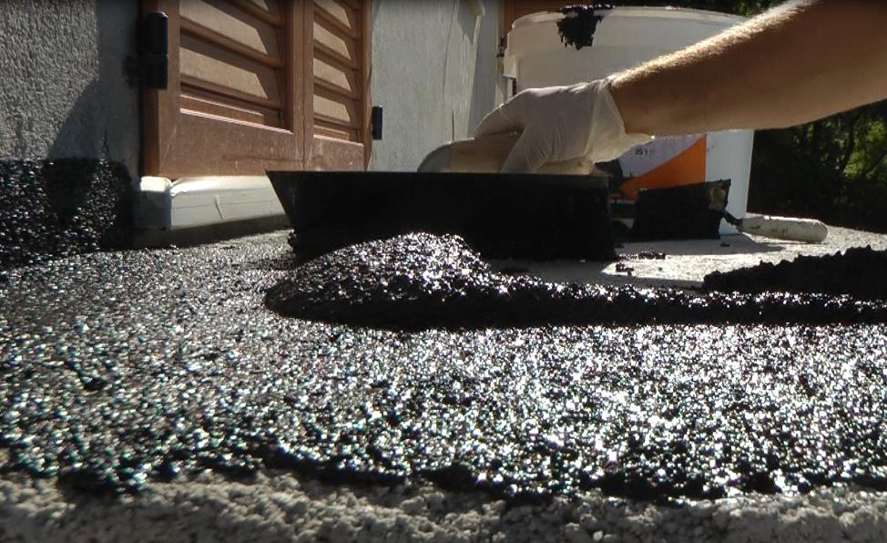 Terrazzi impermeabili: 2 soluzioni