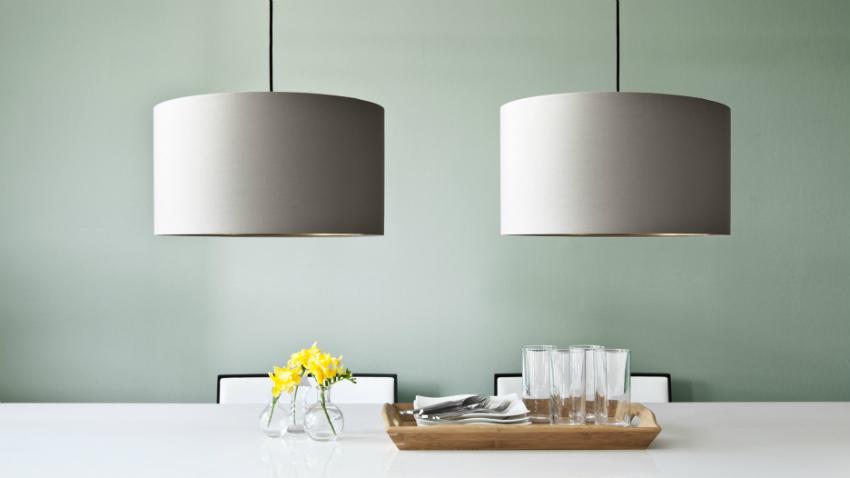 Scegliere il lampadario