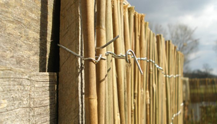 Separé di bambù fai-da-te: come realizzarlo?