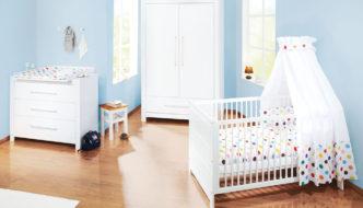 Come arredare la cameretta dei neonati