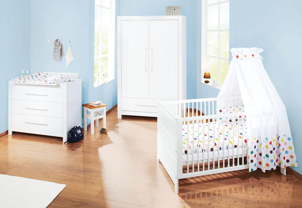 cameretta neonati