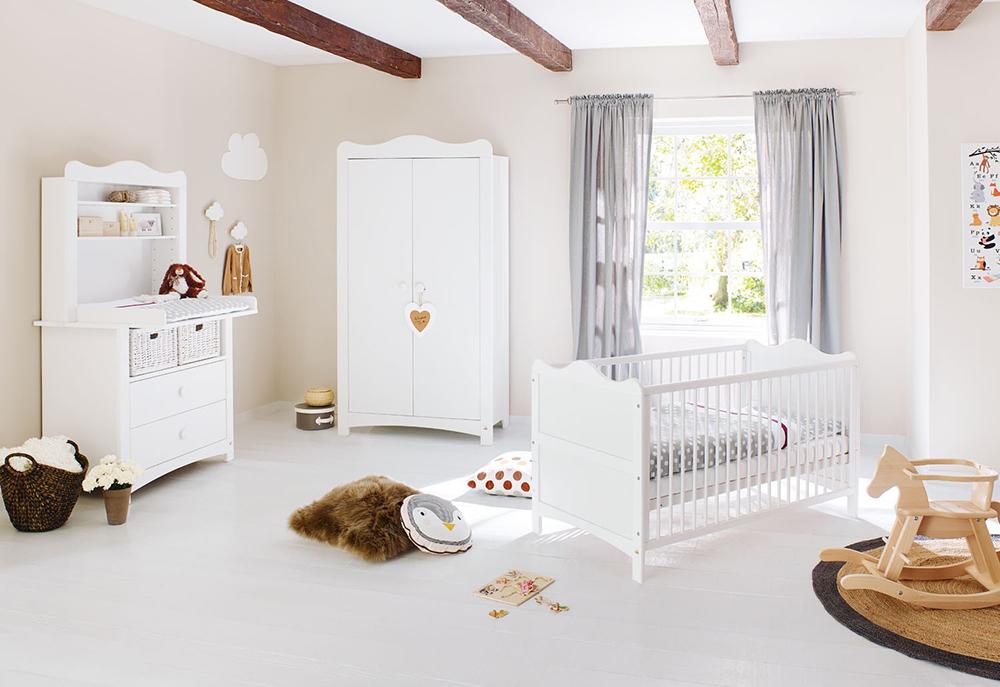 Come arredare la cameretta dei neonati tutorcasa - Idee decoro casa ...