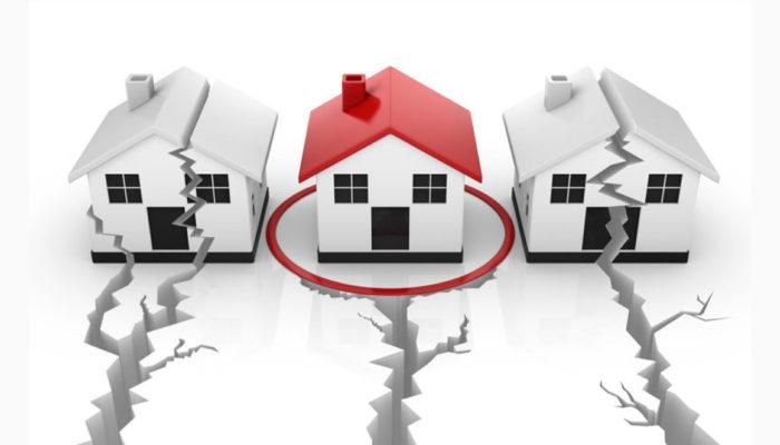 Ristrutturare la casa per renderla resistente anche in caso di terremoto