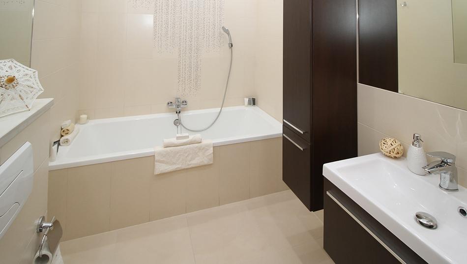 Bagno arredo bagno mode tendenze sanitari particolari for Arredare un bagno piccolo