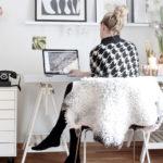 Come creare un perfetto ufficio in casa