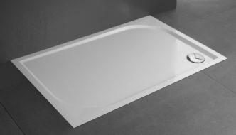 Come scegliere un piatto doccia in resina