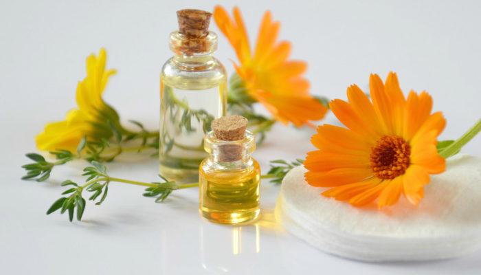 I benefici dei diffusori di olio essenziale