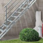 Scale esterne: come rifinire la tua casa