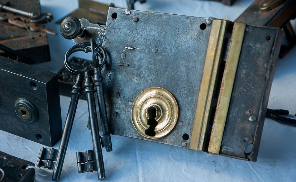 problemi serratura bloccata