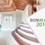 Ultimi mesi del Bonus Casa 2019: gli interventi agevolabili