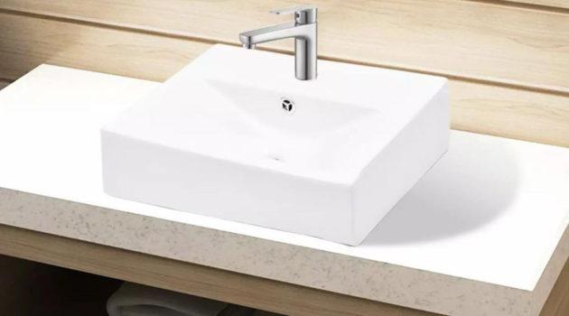 rinnovare rubinetti bagno