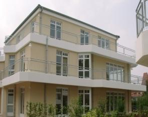 Sostituzione ringhiere balconi condominio