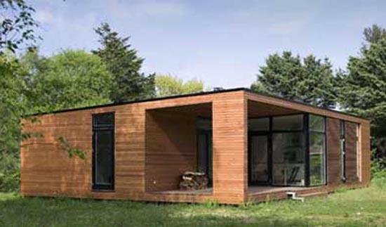 Costi e soluzioni per realizzare una casa prefabbricata in for Piani di casa di lusso con costi da costruire