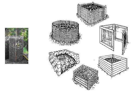 Attivatore compost fai da te installazione climatizzatore - Compost casalingo ...