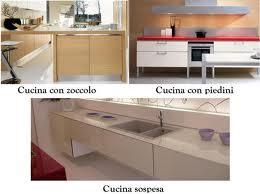 cucine sospese