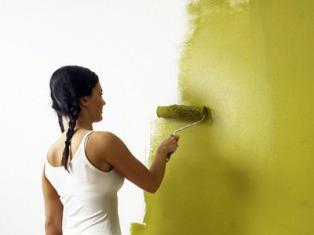 Come pitturare casa tinteggiatura fai da te - Pitturare casa fai da te ...