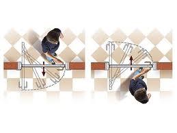 Sistema Rototraslante Per Porte.Porte Interne Ergon La Porta Rototraslante