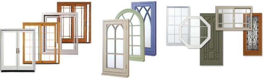 Doppi vetri per le finestre di casa - Doppi vetri per finestre ...