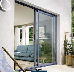 Finestre in legno pvc o alluminio - Finestre in alluminio o pvc differenze ...