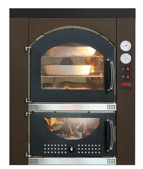 Forno a legna per cucinare e riscaldare casa tutorcasa - Forno a legna in casa ...