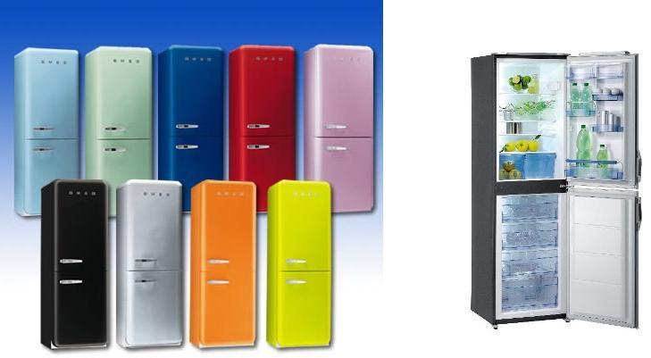 frigorifero combinato