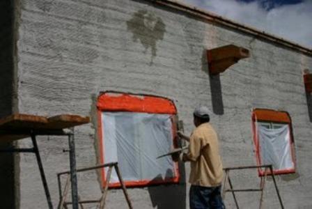 Intonaco esterno mapei frusta per impastare cemento - Prezzo intonaco esterno ...
