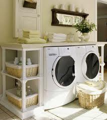 Spazio lavanderia adibire stanza sgabuzzino lavanderia casa - Disposizione stanze casa ...