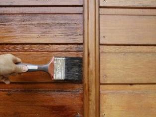 Trattamento legno per esterno - Come trattare il legno per esterno ...