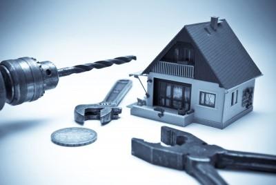 Ripartizione spese di affitto - Manutenzione casa ...