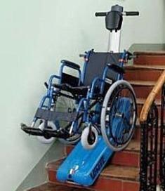montascale per disabili tipologie incentivi e costi