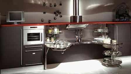 Piano di lavoro cucina - Piano cucina acciaio inox ...