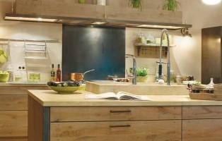 Piani cucina quale scegliere - Piani cucina in legno ...