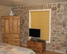 """Come """"creare"""" pietre da applicare alle pareti di casa per ottenere ..."""