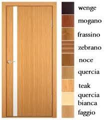 Porte interne finiture e decorazioni tutorcasa - Laccatura porte interne ...