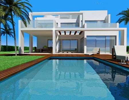 No beneficio prima casa su immobili di lusso