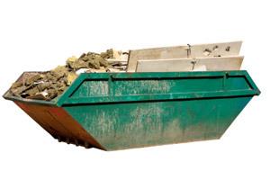 rifiuti edilizia